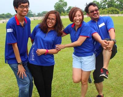 Team Building Singaporekenneth Kwan High Performance Strategist